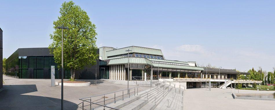 Kongress in Stuttgart @ Schwabenlandhalle Stuttgart-Fellbach