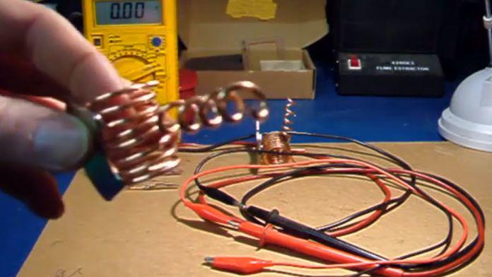 LifeHack FE-Generator Nachbau Video