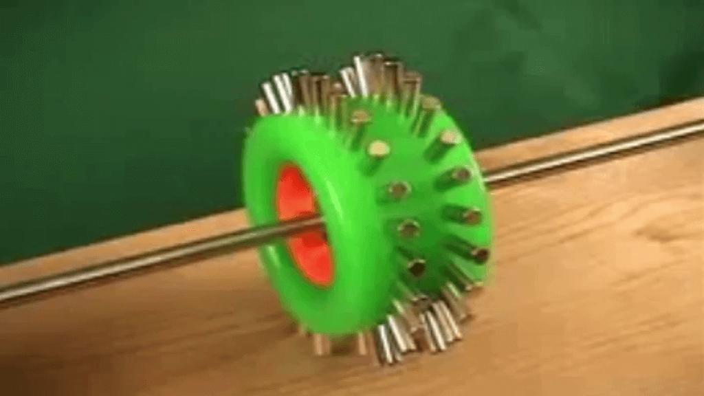 V-Gate Magnetmotor