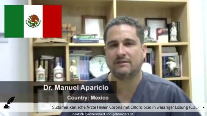 Corona Propaganda - wo Ärzte resignieren