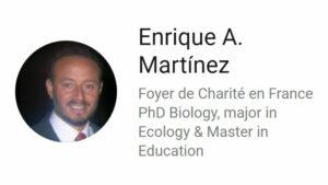 Dr Enrique A Martínez