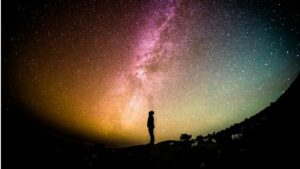 integrales Bewusstsein im Universum